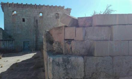 Cultura remite los expedientes sancionadores a los propietarios del Castillo de Mula