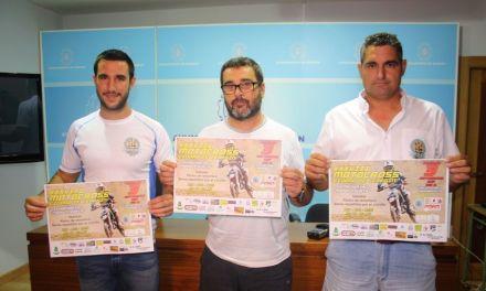 El circuito de La Carrasquilla acogerá el domingo, 3 de septiembre, el Motocross 'Ciudad de Cehegín'