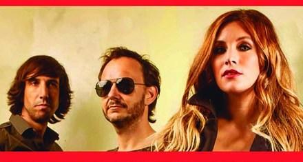 La Oreja de Van Gogh actúa el 3 de septiembre en Calasparra, único concierto en la Región de Murcia