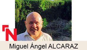 Miguel Angel Alcaraz Conesa