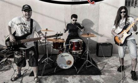 Anacrusa actúa el 13 de septiembre en el Albaricoque Rock