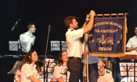 Celebrado el Festival de Bandas de Música Ciudad de Cehegín