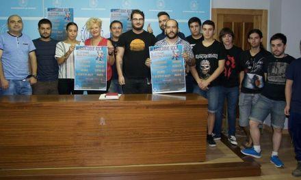 Nace el Albaricoque Rock, un festival en las Fiestas de Cehegín que apuesta por el talento de la zona