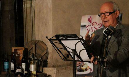 Pachi Larrosa elegido Maestro del Vino de Bullas del Vino de Bullas