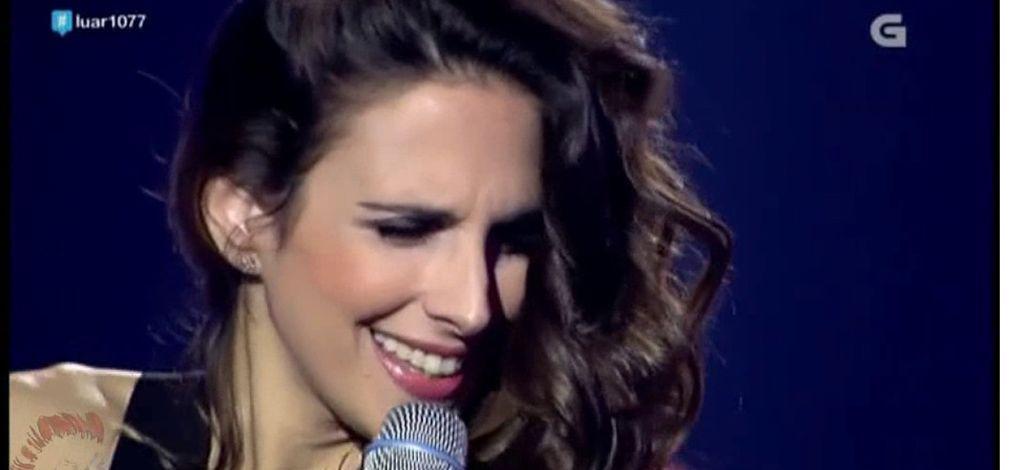 """""""A mí me gusta cantar lo que me pida el cuerpo"""" Nuria Fergó actúa esta noche en Calasparra"""