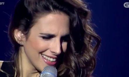 «A mí me gusta cantar lo que me pida el cuerpo» Nuria Fergó actúa esta noche en Calasparra