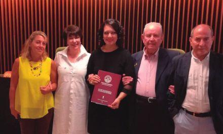 El Flamenco como terapia en Educación Especial, una tesis sobresaliente cum laude de Victoria Cava