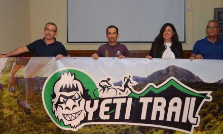 La Yeti Trail recorre en su octava edición la cara norte de Sierra Espuña