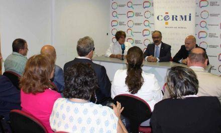 El CERMI resalta en Caravaca la importancia de que el turismo sea inclusivo