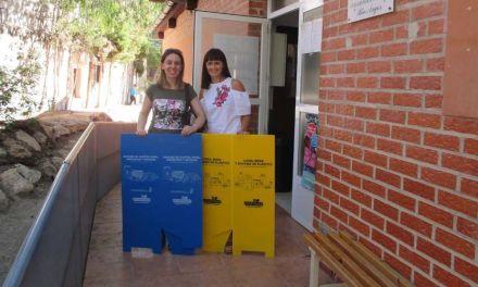 Inicio en Cehegín del programa de Ecoembes «Educa en Eco»