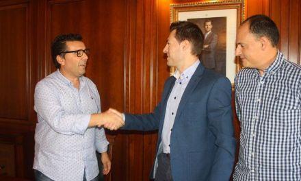 """La empresa de calzado Maypol, S.L. se instalará en el Polígono Industrial """"Agua Salada"""" de Cehegín"""