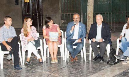 El PP denuncia deficiencias en el portal de transparencia de Caravaca y en el funcionamiento del Gobierno local
