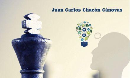 Ajedrez e inteligencias múltiples, de Juan Carlos Chacón