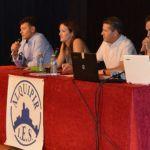 El I.E.S. ALQUIPIR inaugura el curso con una charla con claves para el éxito académico y personal