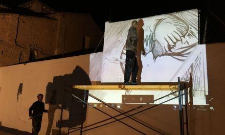 El CEIP Ortega y Rubio de La Puebla en 'Pinto un cole nuevo'