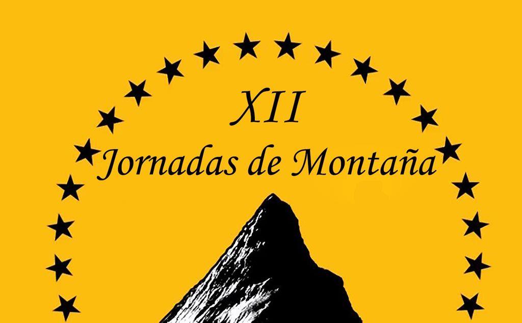 XII Jornadas de Montaña 'Villa de Bullas' del 17 al 19 de noviembre