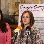"""Se presenta el ciclo de conferencias """"Cehegín Cultural"""", dedicado en esta edición a """"La Cultura de la Igualdad"""""""