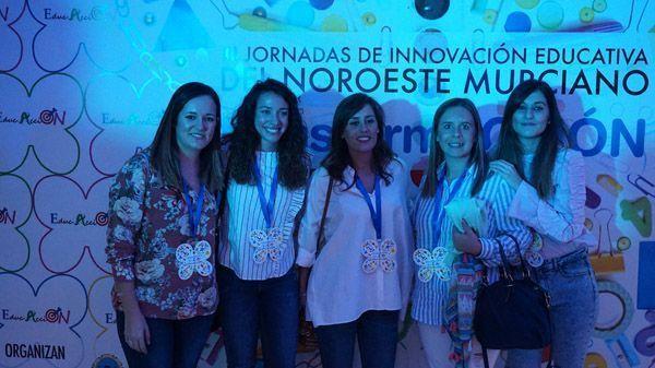 Cehegín, capital de la innovación educativa en la Región de Murcia