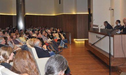 Se presenta «Salvación» de Miguel Sánchez Robles en Murcia