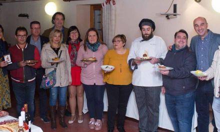 Los hosteleros presentan sus propuestas para 'De tapas en Caravaca'