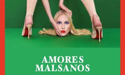 La Fea Burguesía publica «Amores malsanos» de Teresa Vicente