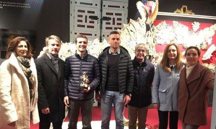 """Pablo Casado asegura en Caravaca de la Cruz que el Gobierno de España """"quiere seguir haciendo mas grande la Región de Murcia"""""""