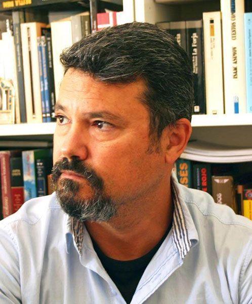 Rafael Moreno Medina
