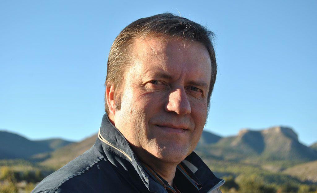 Jesús Martínez. Actor