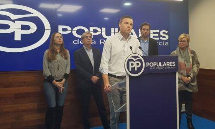 """Miralles sobre El Roblecillo: """"Utilizar la Justicia para dañar al adversario es una forma inhumana de ejercer la política"""""""