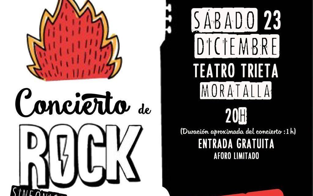 A.C. Banda de Música de Moratalla regresa el 23 de diciembre fiel a su cita navideña