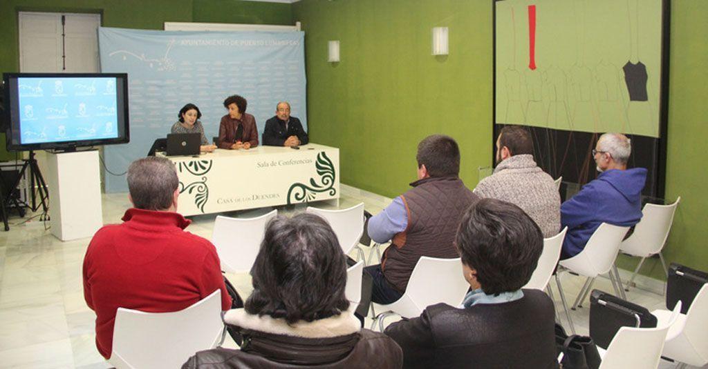 Más de 410 familias de Puerto Lumbreras, Cehegín y La Unión pueden recibir ayudas de 15.000 euros para rehabilitar sus viviendas