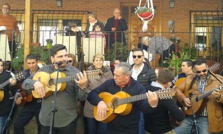 Barranda, 40 años de música contra el éxodo rural