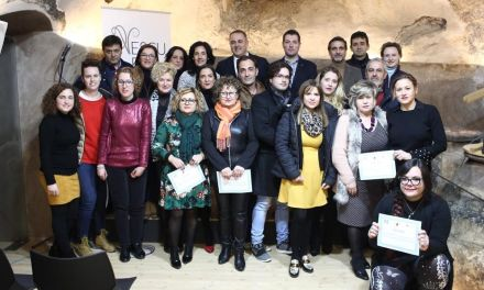 Cehegín acoge 27 de las 90 acciones formativas dirigidas al comercio minorista de toda la Región