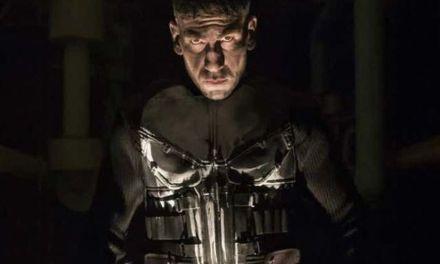 Sin opción a juicio: The Punisher