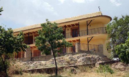 El Ayuntamiento de Caravaca abre el plazo de presentación de ofertas para el contrato de gestión del Albergue de las Fuentes del Marqués