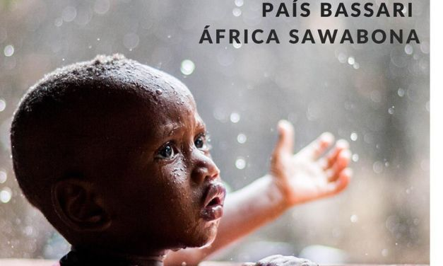 Este sábado llega a Moratalla la exposición fotográfica solidaria 'Creando oportunidades' de la ONG África Sawabona