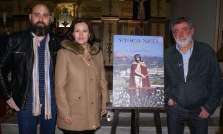 Joaquina Sola pregonará la Semana Santa de Calasparra
