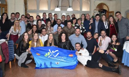 Club Mountain Noroeste premia a sus destacados