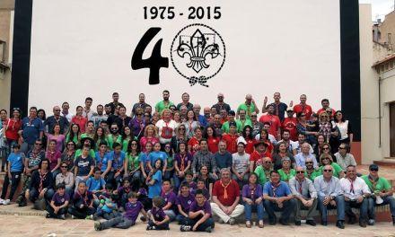 """El gran juego del escultismo: hablamos del Grupo Scout """"Balate"""" de Mula"""