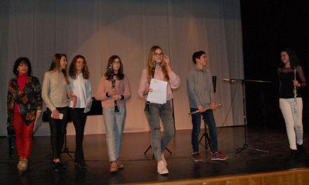 Alumnado del Pérez Piñero: trabajando por conseguir un sueño