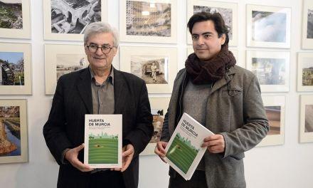 """""""La Huerta no está muerta, ni tan siquiera se debe considerar en fase agónica"""", José María Egea Sánchez"""