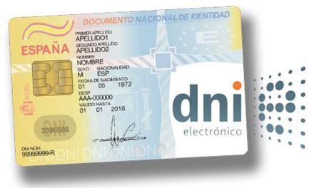 El PP pide la instalación en Caravaca de una oficina fija para la tramitación y renovación del DNI y el pasaporte
