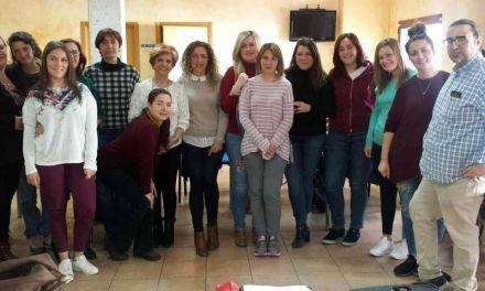 El Ayuntamiento de Caravaca imparte cursos de formación para el empleo a jóvenes beneficiarios del Sistema Nacional de Garantía Juvenil