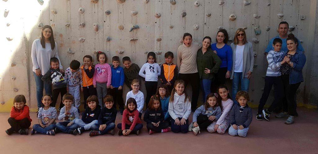La Concejalía de Juventud de Caravaca celebra la 'Escuela de Primavera' durante las vacaciones de Semana Santa