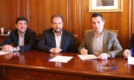 El Ayuntamiento de Cehegín renovará con luminarias LED el alumbrado exterior de todo el municipio