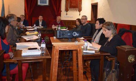 Los ayuntamientos de Noroeste y Río Mula potencian la Mancomunidad de Servicios Turísticos para fomentar una oferta conjunta y complementaria