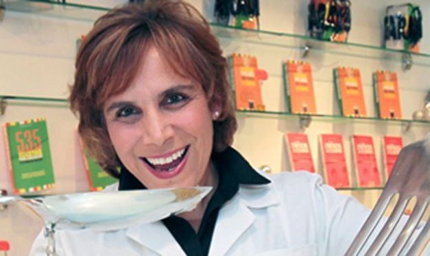 La doctora Garaulet ofrece próximo miércoles en Caravaca la conferencia 'Calidad de vida: Nutrición y hábitos saludables'