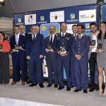 Los usuarios de Ruralmur premian al Ayuntamiento de Caravaca