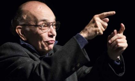 """El virtuoso """"maestro"""" José Antonio Abreu deja una huella imborrable"""