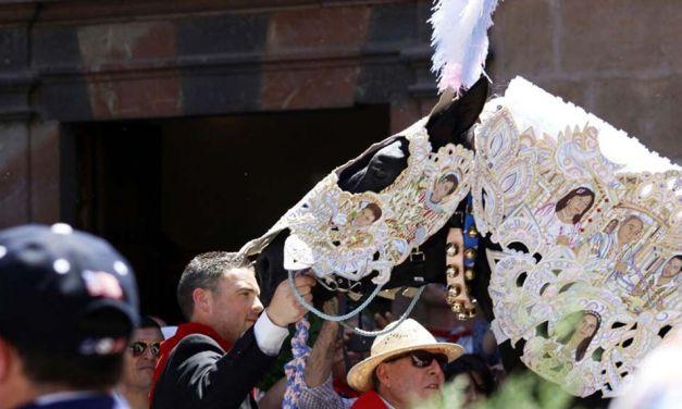 Fiestas de la Vera Cruz, un futuro por 'bordar'